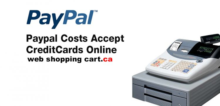 stores that accept paypal credit in store